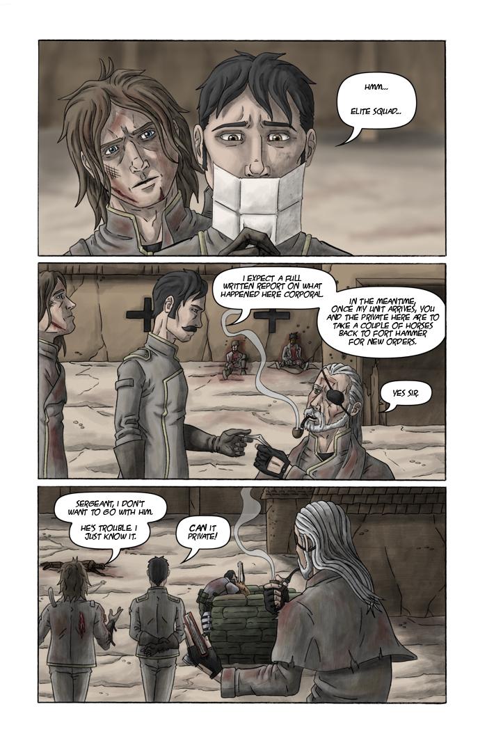 Epilogue - Page 5